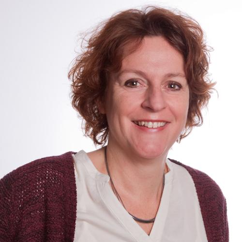 Angela van den Oetelaar
