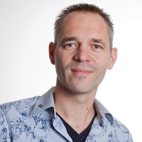 Maarten Kosterman