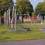 Bouw- en woonrijp maken uitbreidingsplan Groeseind – gemeente Tilburg, Wonen Breburg, Janssen de Jong
