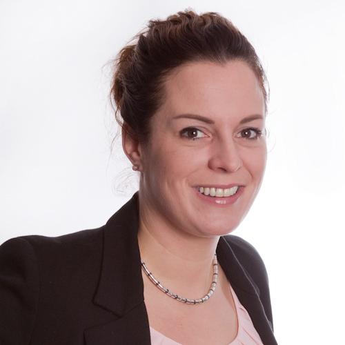 Wendy van den Broek