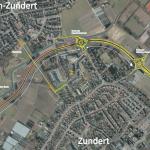 Contractmanagement voorbereiding en uitvoering Randweg – gemeente Zundert
