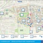 Masterplan Hemelwater Pagnevaart – gemeente Halderberge