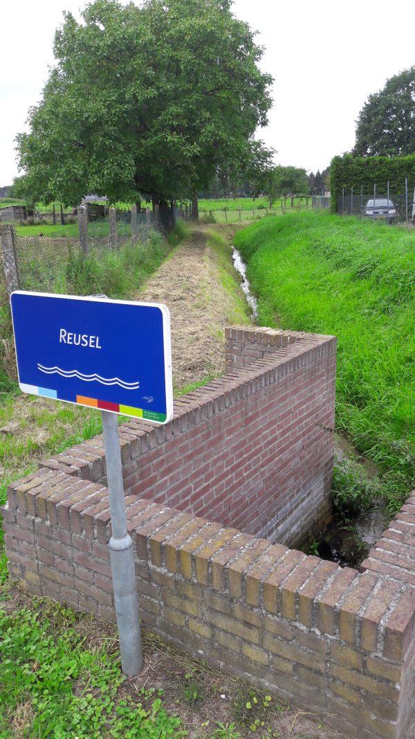 Afkoppelen Turnhoutseweg – gemeente Reusel-De Mierden