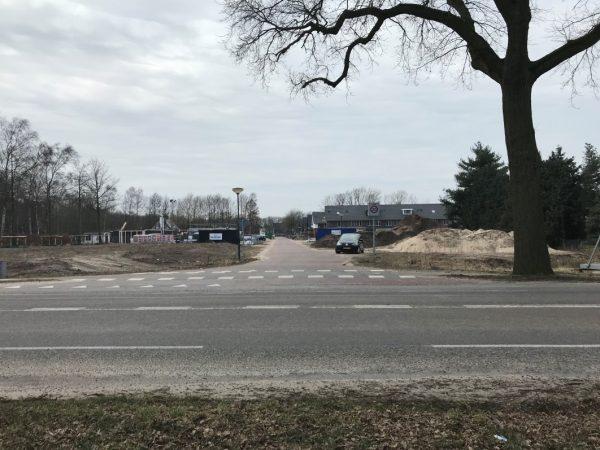 Onderzoek kruispuntvorm De Hoef/ Graafsebaan – gemeente Bernheze